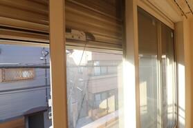 サニープレイス 201号室