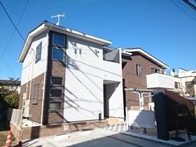 グランドステージ鎌倉の外観画像