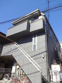 ビレッジ・バンガード★耐震・耐火構造★閑静な住宅地★