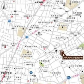 Branche学芸大学Ⅲ