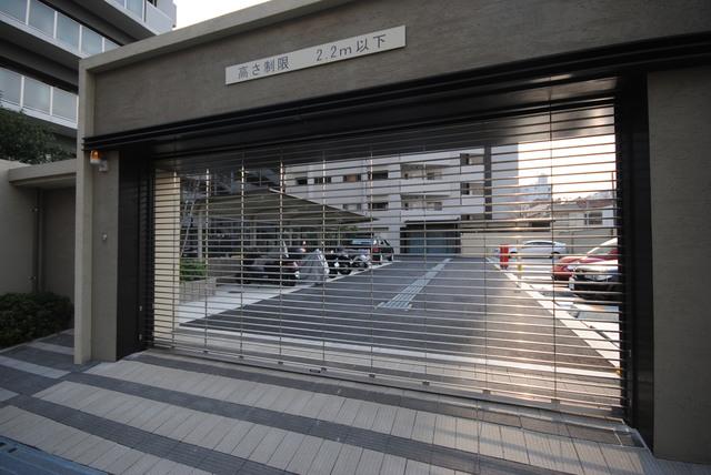目黒駅 徒歩9分駐車場