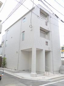 セレンティナ☆地震に強い旭化成へーベルメゾン☆全室角部屋です☆