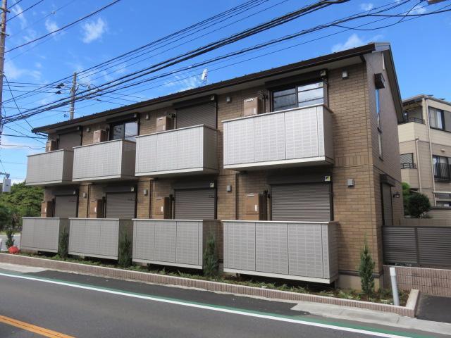 エスポワール2(藤崎)の外観画像