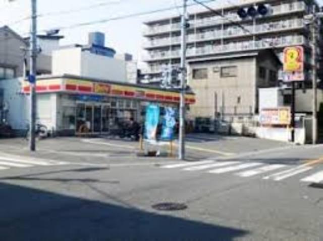 デイリーヤマザキ千船駅前店