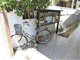桜ヶ丘駅 徒歩4分共用設備