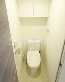綺麗なおトイレ!