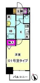 Welina court 701号室