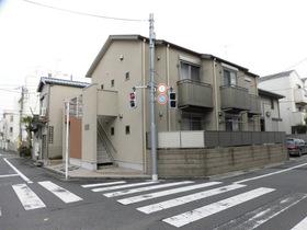 クレール西蒲田 201号室