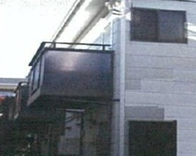 明治神宮前駅 徒歩7分の外観画像
