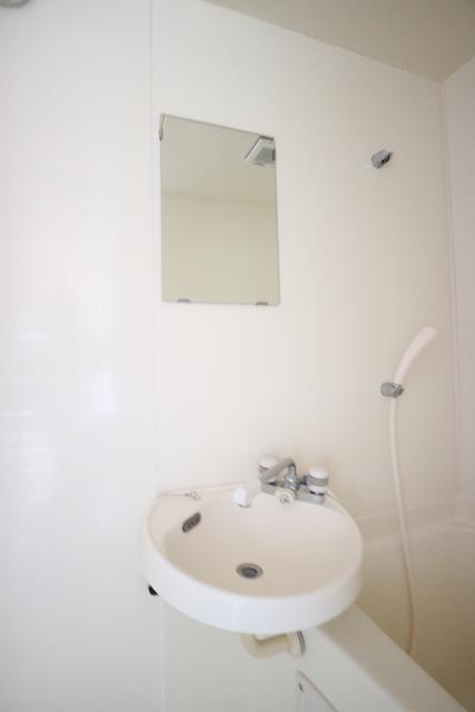 ベルハイム洗面所