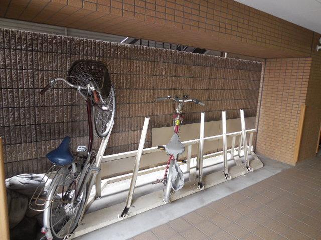 ジョイシティ目黒駐車場