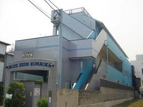 綱島駅 徒歩20分の外観画像
