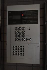 蔵前駅 徒歩15分共用設備