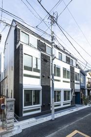 THE ROOM'S中野本町の外観画像