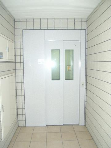 西新宿 SG COURT共用設備
