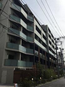パークリュクス渋谷西原の外観画像