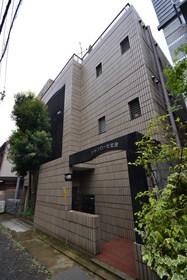 八幡山駅 徒歩12分の外観画像