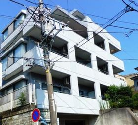 二俣川YSマンションの外観画像