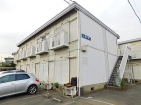 本厚木駅 バス15分「藤塚」徒歩7分の外観画像