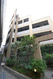 広尾駅 徒歩10分の外観画像