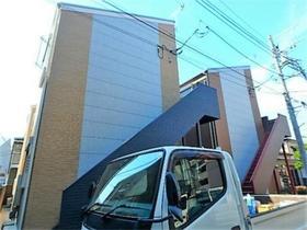 アンソレイユ橋本の外観画像