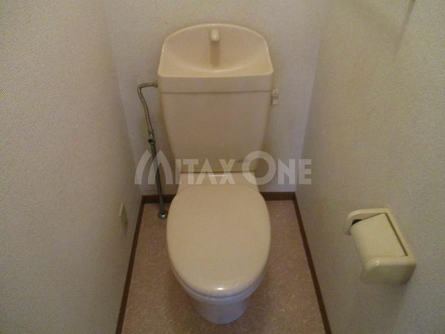 プリムローズビー(プリムローズB)トイレ