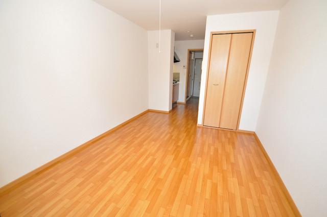 シムリーミナⅡ シンプルな単身さん向きのマンションです。