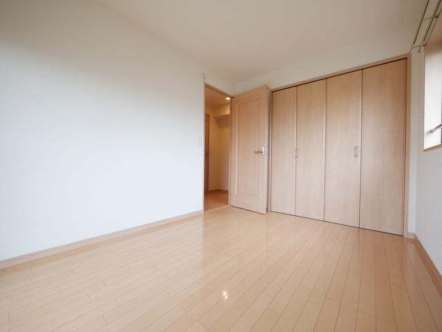 ブリーズヒル居室