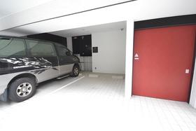 パティオ神田駐車場