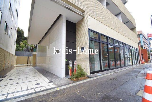 レジディア文京本郷Ⅳの外観画像