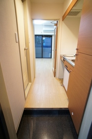 南行徳パークスクエア 410号室