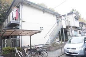 ドミール新川崎の外観画像