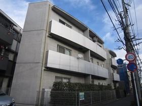 武蔵中原駅 徒歩9分の外観画像