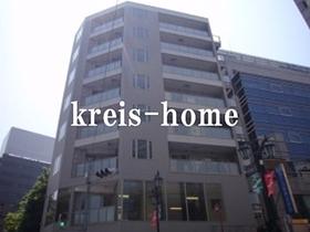 新宿ヤマトビルの外観画像