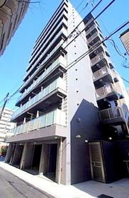 LUMEED横浜阪東橋の外観画像