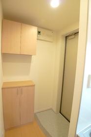 マルシェChidori 206号室