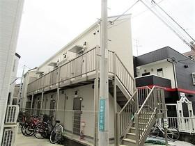 テラス町田の外観画像