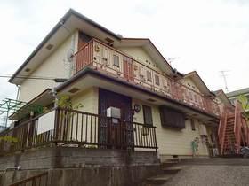 ビューハイム岡本の外観画像