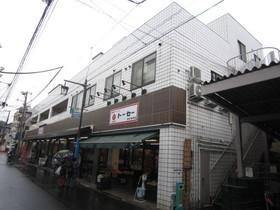 日吉駅 徒歩13分の外観画像