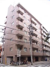 ラフィーネ横浜の外観画像