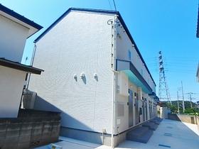 CRASTINE稲城(クラスティーネイナギ)の外観画像