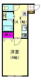 ルーエ 102号室