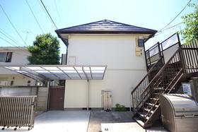 下北沢駅 徒歩11分エントランス
