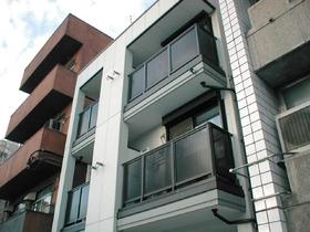 ボナール新江古田の外観画像