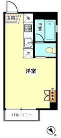 3Dアパートメント 203号室
