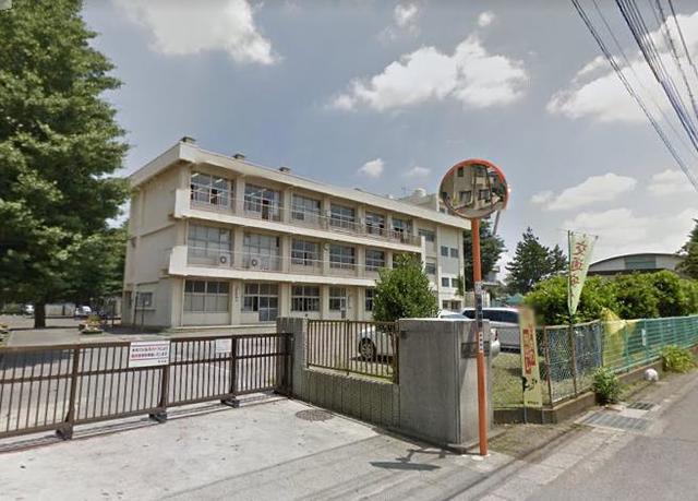 ラフィーネA[周辺施設]小学校