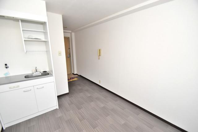 SOAピアレス シンプルな単身さん向きのマンションです。
