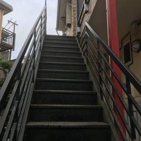 ユナイト横浜ポルトニョールの丘共用設備