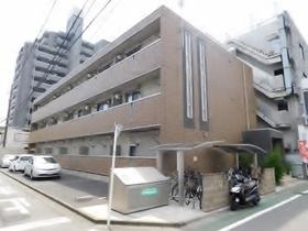 本厚木駅 徒歩3分の外観画像