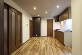 ドミール鹿島 3-A号室